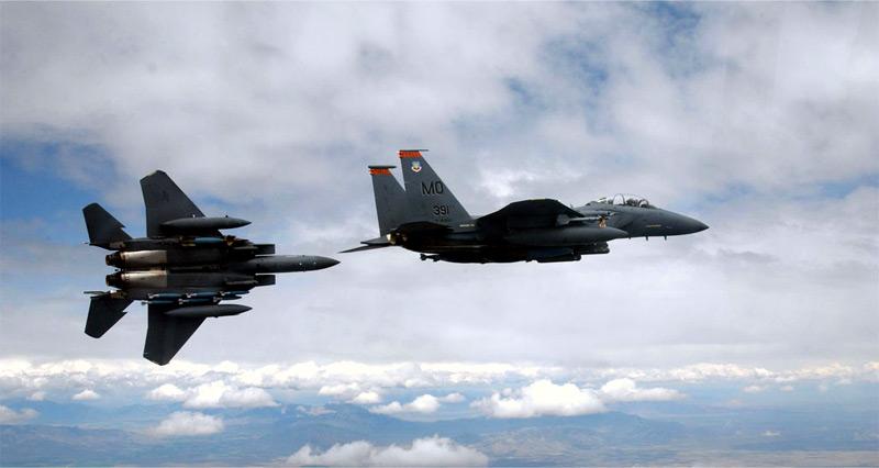 Mcdonnell Douglas F 15 Eagle picture: F 15 Eagle11 jpg